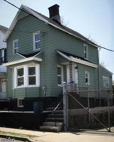 150 Ward St, City Of Orange Twp., NJ 07050 - #: 3494358