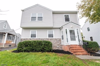 55 Coldevin Rd, Clark Twp., NJ 07066 - #: 3495134