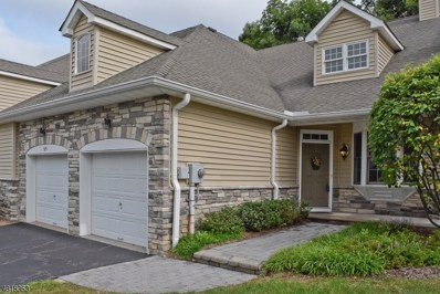 95 Schindler Ct, Parsippany-Troy Hills Twp., NJ 07054 - #: 3495769