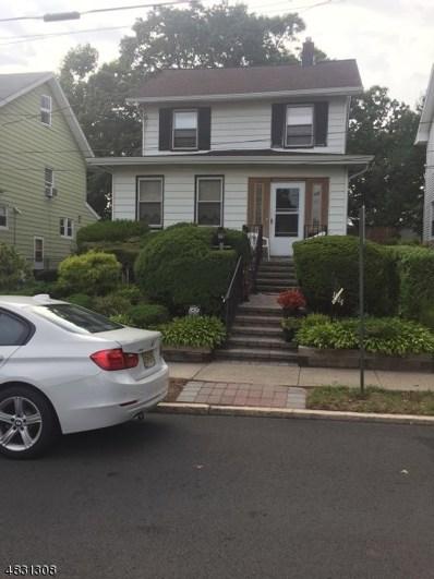 1534 Highland Ave, Hillside Twp., NJ 07205 - #: 3495930