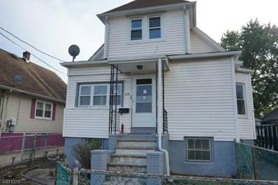 128 Ambrose St, Franklin Twp., NJ 08873 - #: 3495969