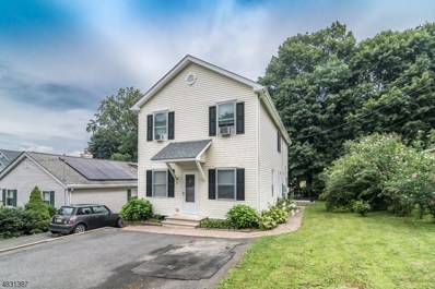 17 Canfield St, Mount Olive Twp., NJ 07828 - #: 3496008