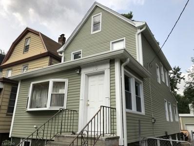 14 Bell St., Irvington Twp., NJ 07111 - #: 3496289