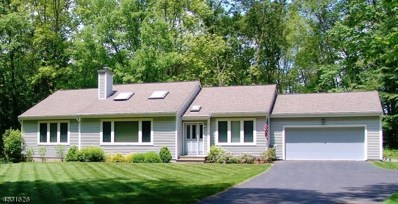576 Clearview Dr, Hampton Twp., NJ 07860 - #: 3496419