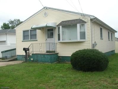 19 S 5TH Ave, Manville Boro, NJ 08835 - #: 3496508
