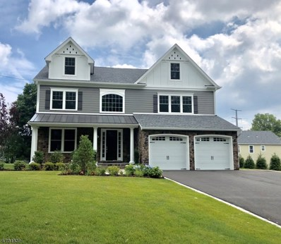 286 Kings Rd, Madison Boro, NJ 07940 - #: 3496548