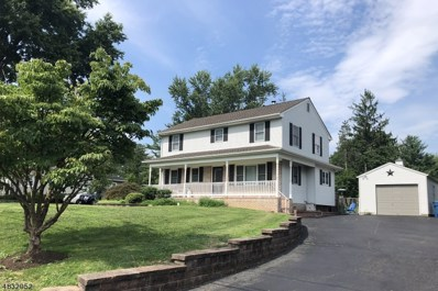6 Mountainview Rd, West Amwell Twp., NJ 08530 - #: 3497392