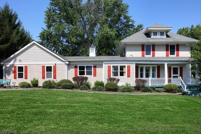 34 Mt Airy-Village Rd, West Amwell Twp., NJ 08530 - #: 3497547