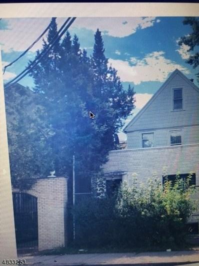 1030-32 Stuyvesant Ave, Irvington Twp., NJ 07111 - #: 3497635
