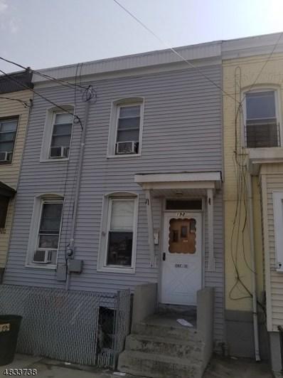 198 1\/2 Astor St, Newark City, NJ 07114 - #: 3498316