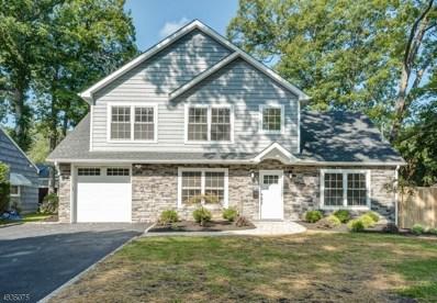 19 Redwood Rd, Livingston Twp., NJ 07039 - #: 3499691