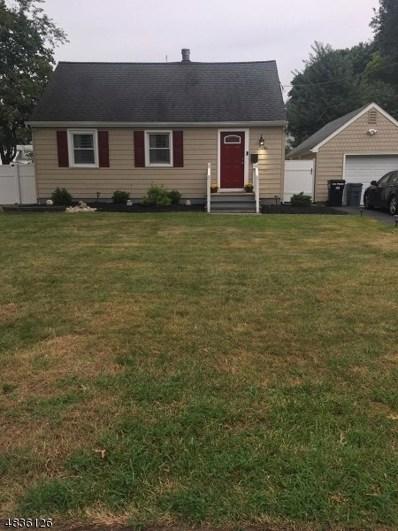 1406 Kenyon Ave, South Plainfield Boro, NJ 07080 - #: 3500447
