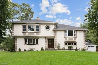 1248 Maple Hill Rd, Scotch Plains Twp., NJ 07076 - #: 3500496