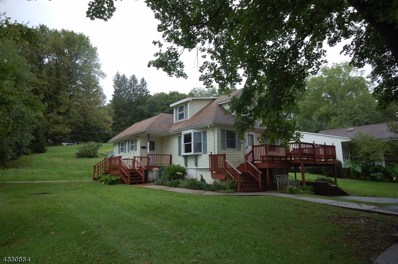 29 River Rd, Mansfield Twp., NJ 07882 - #: 3500669