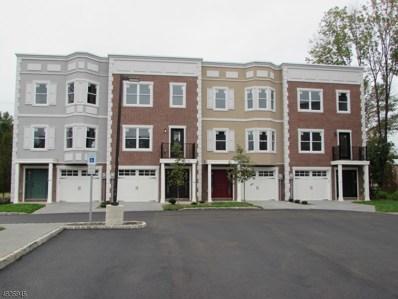 25 Stonybrook Circle, Fairfield Twp., NJ 07004 - #: 3500803