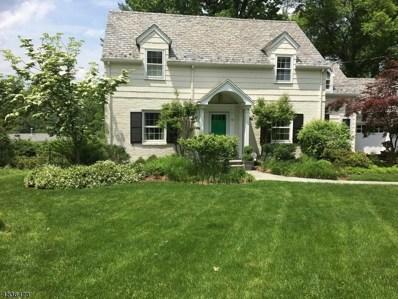 40 Colonial Way, Millburn Twp., NJ 07078 - #: 3501411