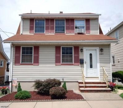283 Dewey Ave, Totowa Boro, NJ 07512 - #: 3502441
