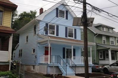 234 N Center St, City Of Orange Twp., NJ 07050 - #: 3502462