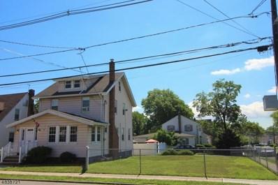 100 Rutherford Pl, North Arlington Boro, NJ 07031 - #: 3502748