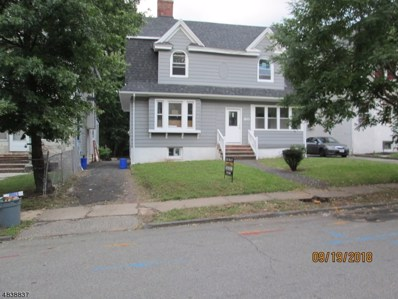 80 Burchard Avenue, East Orange City, NJ 07017 - #: 3502841