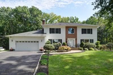 2258 Redwood Rd, Scotch Plains Twp., NJ 07076 - #: 3503065