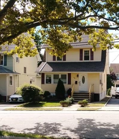 39 Katherine Ave, Passaic City, NJ 07055 - #: 3503454