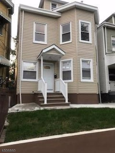 740 E 26TH St, Paterson City, NJ 07504 - #: 3503552