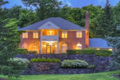 4 Old Farm Ln, Tewksbury Twp., NJ 08833 - #: 3503897