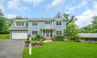 3 Overmont Rd, Little Falls Twp., NJ 07424 - #: 3503971