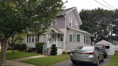 52 Cleveland Ave, Nutley Twp., NJ 07110 - #: 3503993