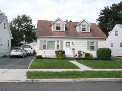 27 Ryerson Ave, Bloomingdale Boro, NJ 07403 - #: 3503994