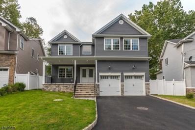 1510 Union County Pky, Union Twp., NJ 07083 - #: 3504444