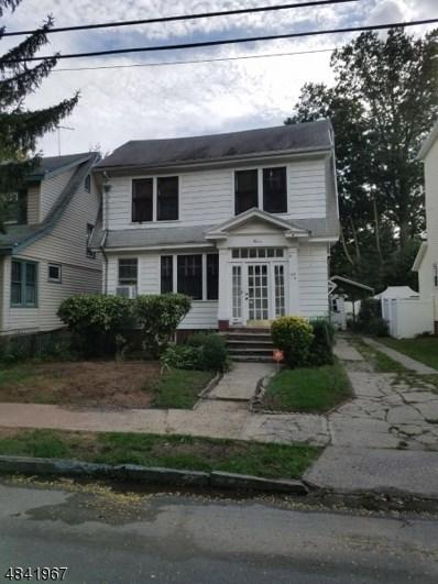 154 Goldsmith Ave, Newark City, NJ 07112 - #: 3505832