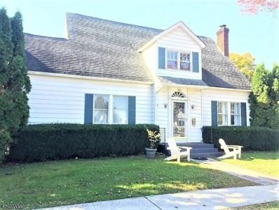 502 Madison St, Hackettstown Town, NJ 07840 - #: 3506328