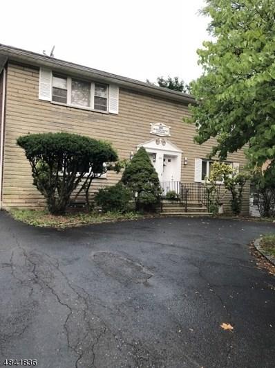 200 Irvington Ave 4B UNIT 4B, South Orange Village Twp., NJ 07079 - #: 3506710