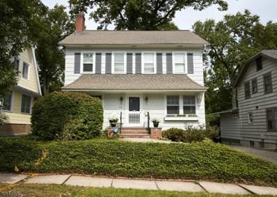 117 Buckingham Rd, Montclair Twp., NJ 07043 - #: 3507582