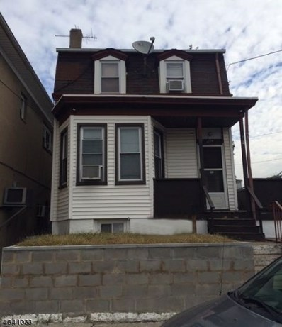 294 Preakness Ave, Paterson City, NJ 07502 - #: 3507761