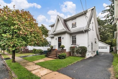 14 Menzel Ave, Maplewood Twp., NJ 07040 - #: 3507992