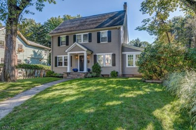 515 Upper Mountain Ave, Montclair Twp., NJ 07043 - #: 3508956