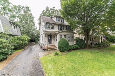 32 Jerome Ave, Glen Rock Boro, NJ 07452 - #: 3509005