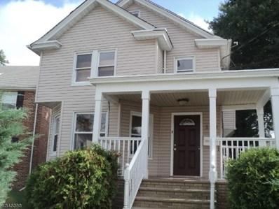 103 Thomas St, Bloomfield Twp., NJ 07003 - #: 3509018