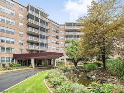 530 Valley Rd C003L UNIT 3L, Montclair Twp., NJ 07042 - #: 3509673