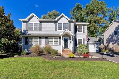 2107 Newark Ave, Scotch Plains Twp., NJ 07076 - #: 3509817