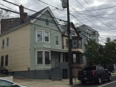 203 2ND St, Newark City, NJ 07107 - #: 3510104