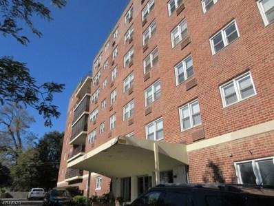 415 Claremont Ave C004G UNIT 4G, Montclair Twp., NJ 07042 - #: 3510106