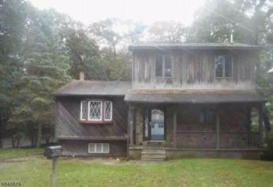 25 Michigan Trl, Hopatcong Boro, NJ 07843 - #: 3510259