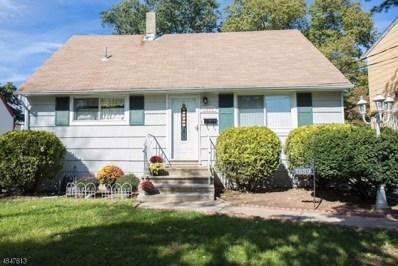 1339-41 Columbia Ave, Plainfield City, NJ 07062 - #: 3511113