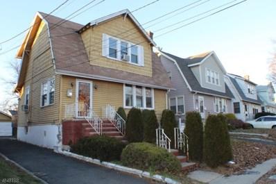 307 Park Pl, Irvington Twp., NJ 07111 - #: 3511617