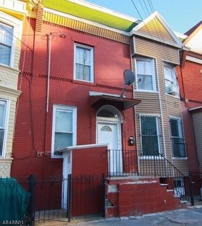 285 N 7TH St, Newark City, NJ 07107 - #: 3512030
