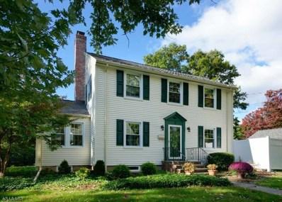 2 Oak Ct, Madison Boro, NJ 07940 - #: 3512135